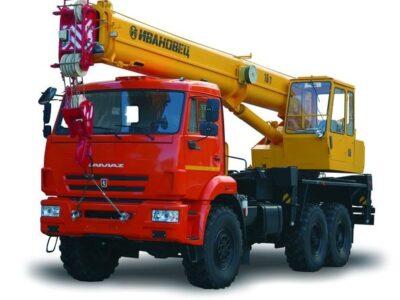 Ивановец КС-35714К-2