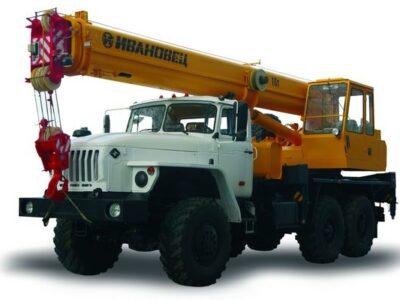Ивановец КС-35714