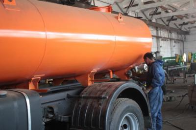 Особенности и возможные сложности установки поливомоечного оборудования