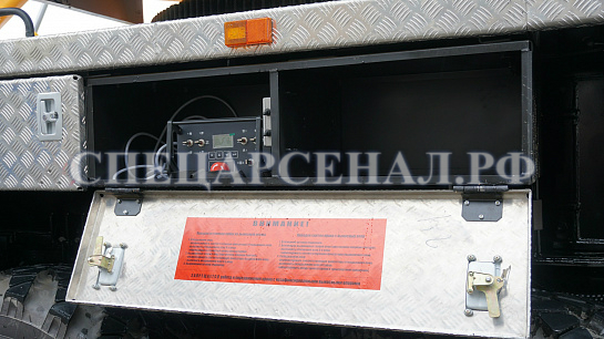Ивановец КС-65740-7