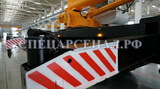 Ивановец КС-45717К-2Р AIR