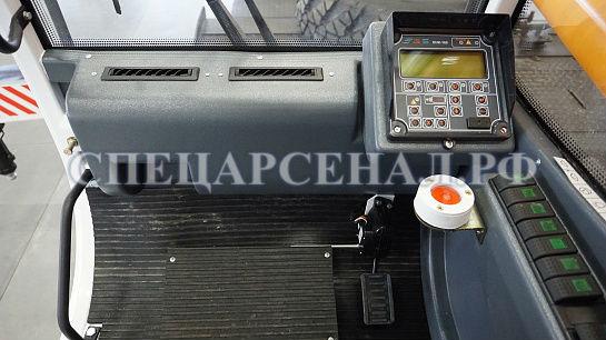 Ивановец КС-45717К-3Р AIR