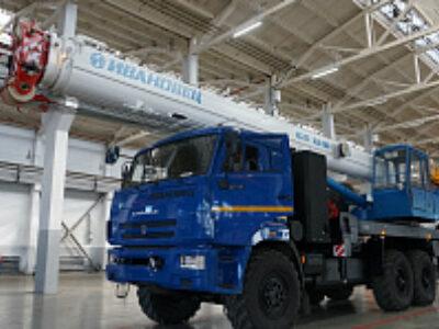 Ивановец КС-45717К-3-58