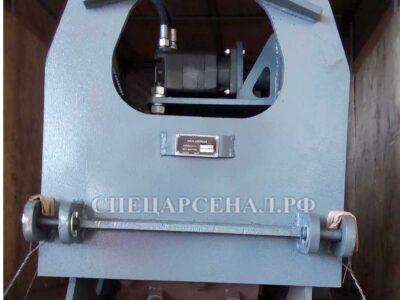 Фреза дорожная FDT-600 гидравлическая на МТЗ