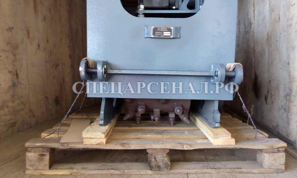 Фреза дорожная FDT-400 на МТЗ