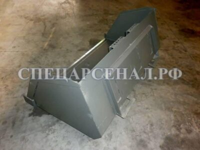 Ковш основной КМ-1,7 на мини-погрузчик
