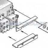 гидрораспределитель мксм-800