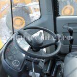 кабина XCMG LW300F