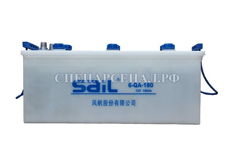 аккумулятор погрузчика XCMG LW300